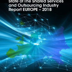 State of the outsourcing, shared services, and operations industry 2018