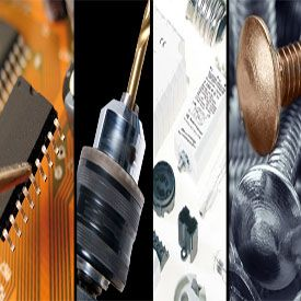 Machinery, Industrial Parts & Tools