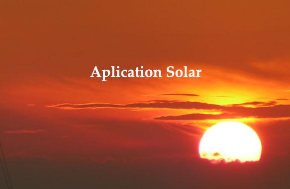 Aplication Solar S.L